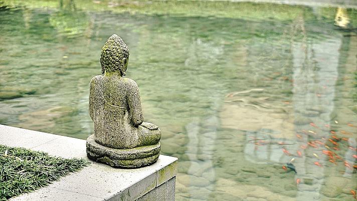 5 Wege, wie Buddhisten mit Wut umgehen