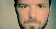 Tom Kraus - close up