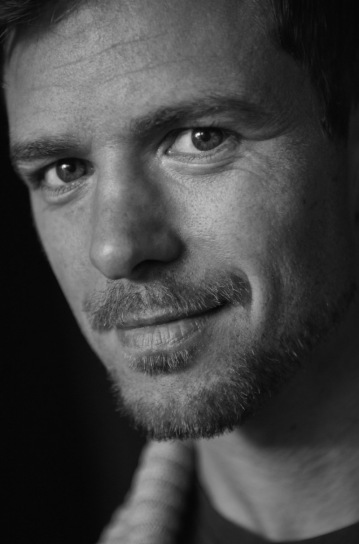 Tom Kraus - Portrait