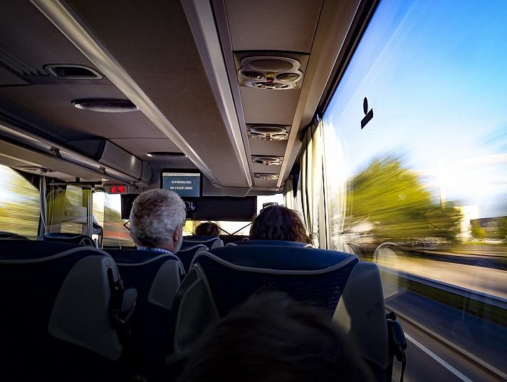 Rundreisen – mit dem Bus durchweg bequem und sehr vielseitig