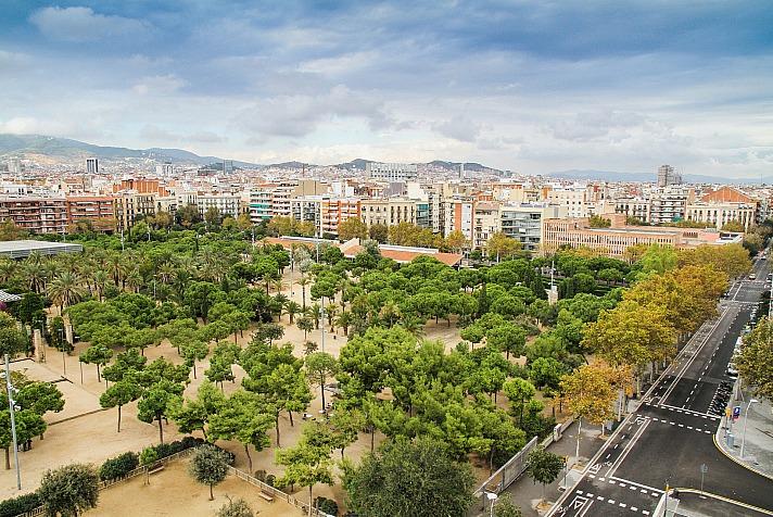 Die traumhaften Strände in und um Barcelona entdecken
