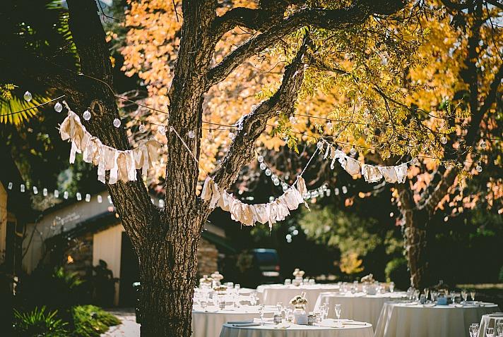 So gelingt die perfekte Boho-Hochzeit!