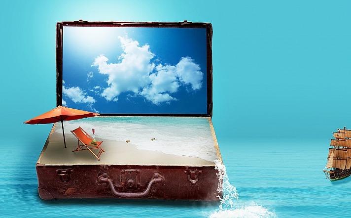 Worauf man bei einer Reise nie verzichten sollte