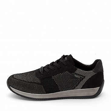 ara-shoes.de: Fusion Sneaker mit revolutionärer Dynergy-Sohle