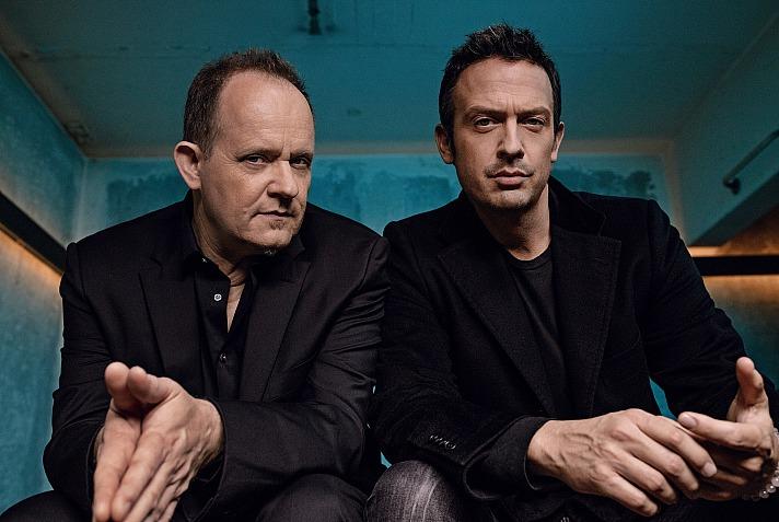 Der Zauber der nichtgespielten Noten: Till Brönner und Dieter Ilg im Konzerthaus Dortmund