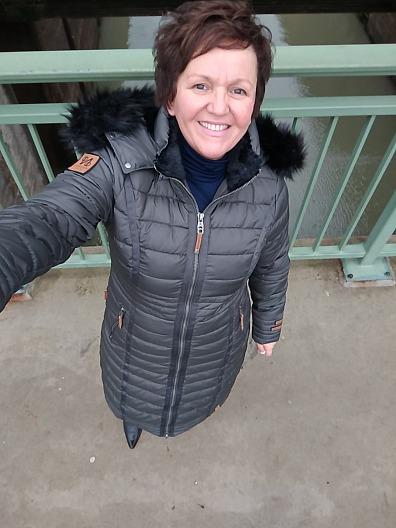 YOUMODO: Annette Maria meint: Aktuelle Winterjacken von Youmodo - eine Verbindung von Funktionalität und Style
