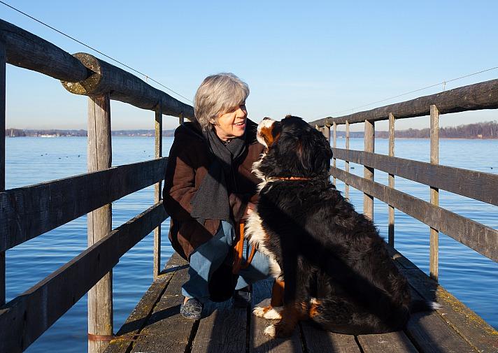 Fragen zum Jahresrückblick 2018: Dr. Beate Forsbach