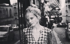 Anna Tenta - Portrait