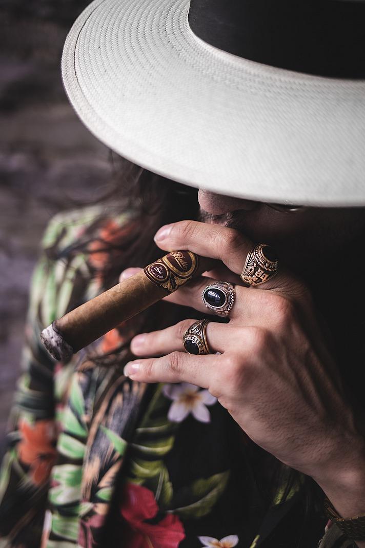 Zigarrengenuss für Aficionados