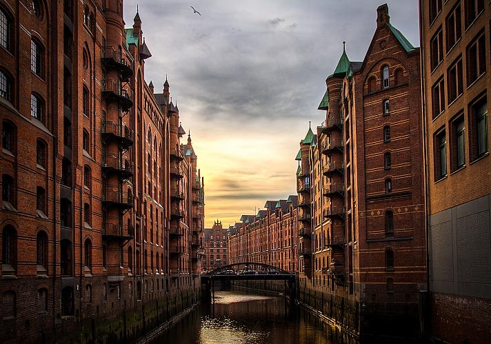 Mit dem Bus nach Hamburg: 9 tolle Ausflugsziele fürs Wochenende