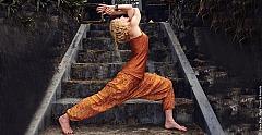Tanja Seehofer: Yin Yoga