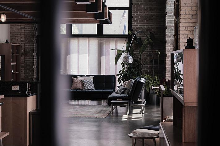 Individuelle Zimmergestaltung mit eigenen Design Vorhängen