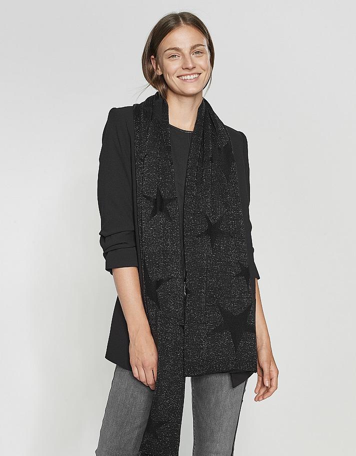 OPUS: Streifenschal Astara scarf
