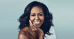 Michelle Obama: BECOMING - Meine Geschichte