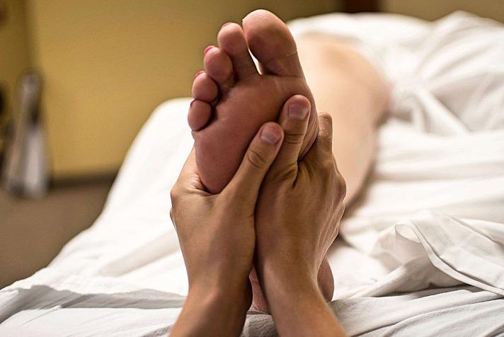 Wann Massagen nach dem Sport am sinnvollsten sind