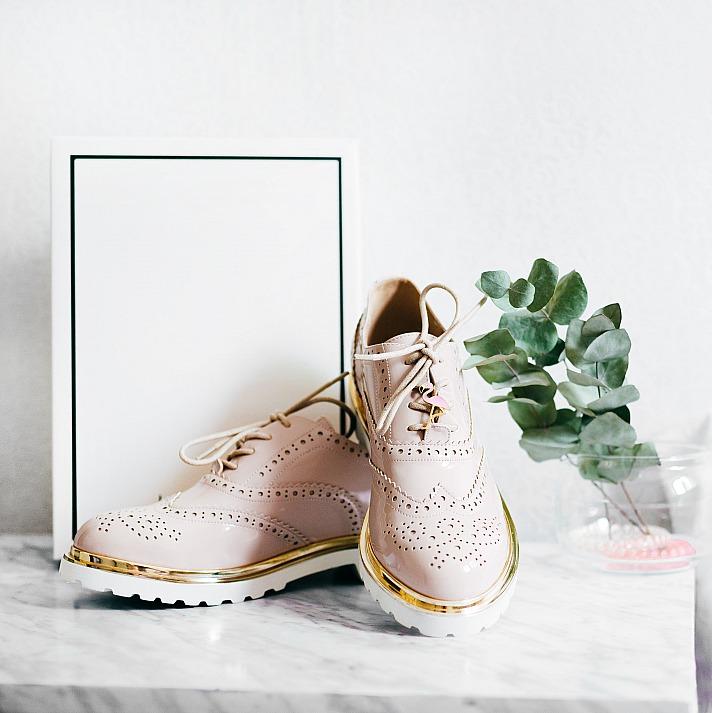 Mit dem richtigen Schuhwerk kann man jeden Berg bezwingen und jeden Laufsteg erobern
