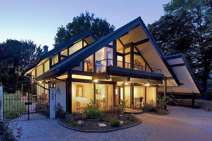 Traumhaus: Welche Holzbauweise ist für Sie die Richtige?