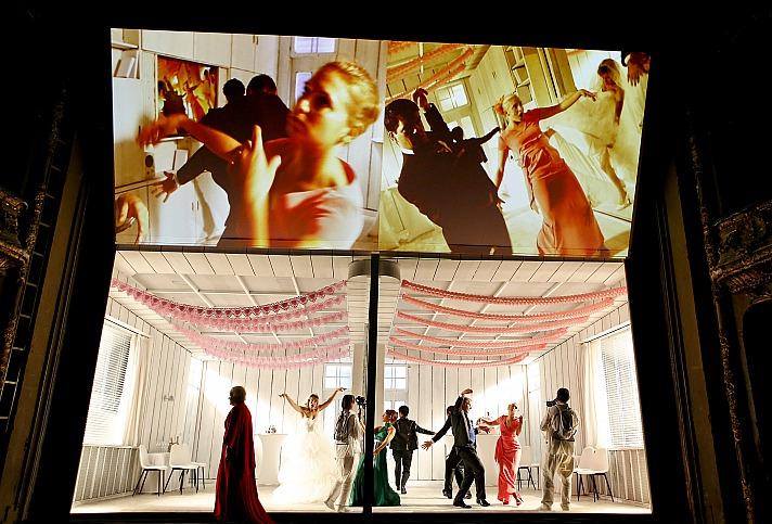 Die Parallelwelt Theater Dortmund: Ensemble