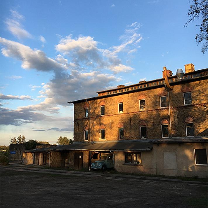 Hedwig Bollhagen Fabrik und Ausflugsziel