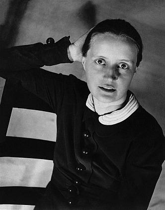 Portrait Hedwig Bollhagen Ph von der Osten Deutsche Stiftung-Denkmalschutz