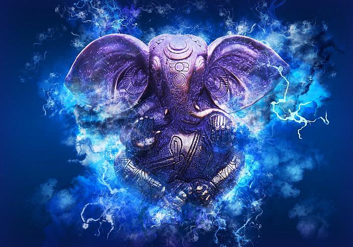 Ganesha – der Zerstörer der Hindernisse
