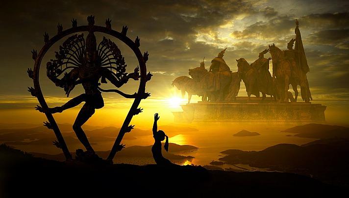 Shiva – der Zerstörer