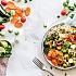 Ausgewogene Ernährung ohne Gluten bei Zöliakie