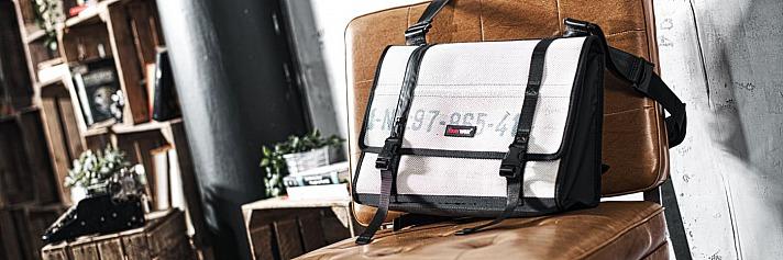 Feuerwear Messenger Bag Gordon