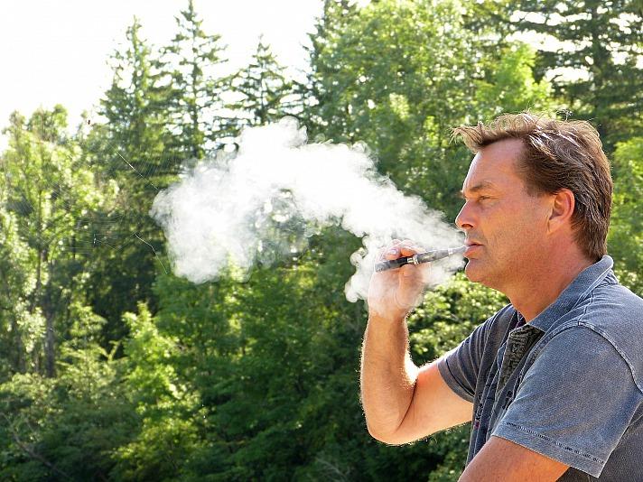 Die beste E-Zigarette 2019 finden