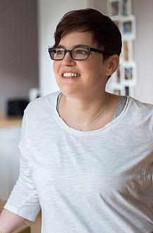 Karoline Mohren Portrait