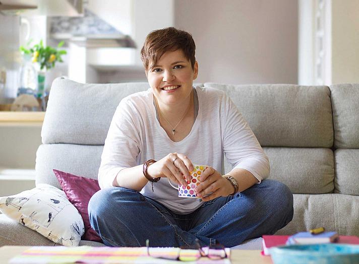 Wege raus aus der digitalen Stressfalle - Karoline Mohren im Interview