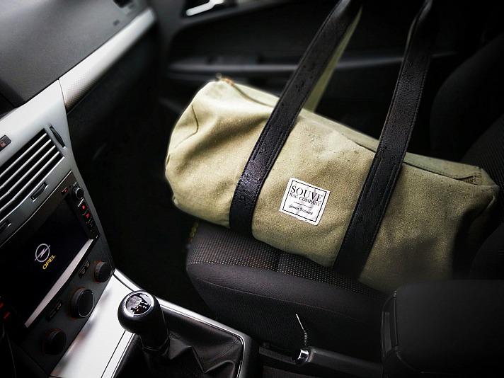Wellnessurlaub: Die besten Taschen für Entspannungsreisen