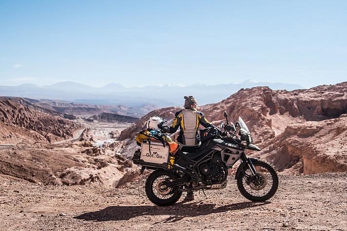 Lea Rieck Got2Go: Atacama 4