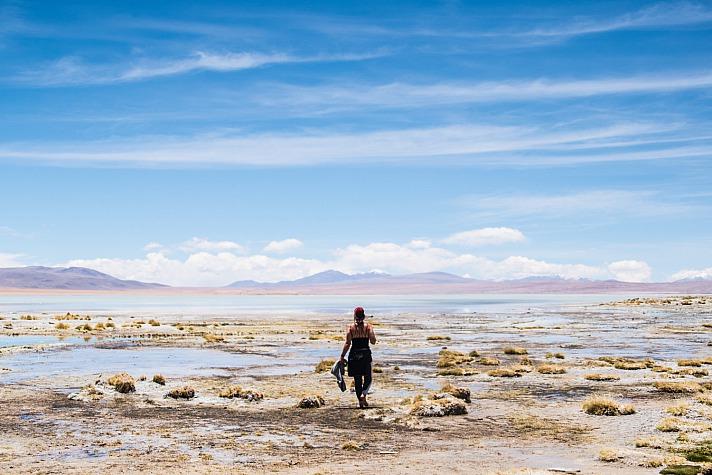 Lea Rieck Got2Go: Bolivia