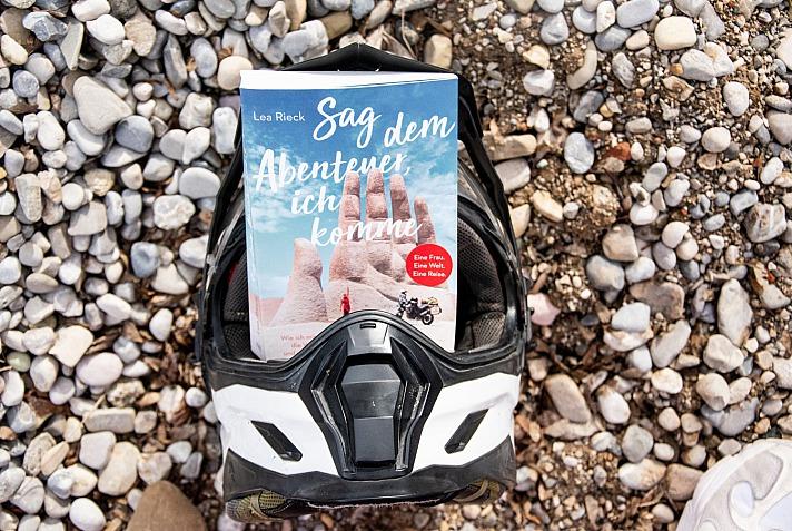Lea Rieck Got2Go-Buch