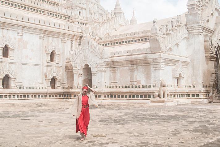 Lea Rieck Got2Go: Myanmar