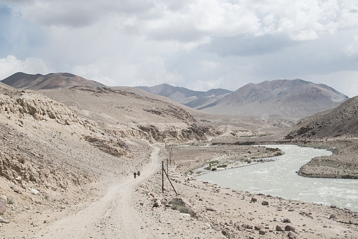 Lea Rieck Got2Go: Pamir Highway, Tajikistan 18