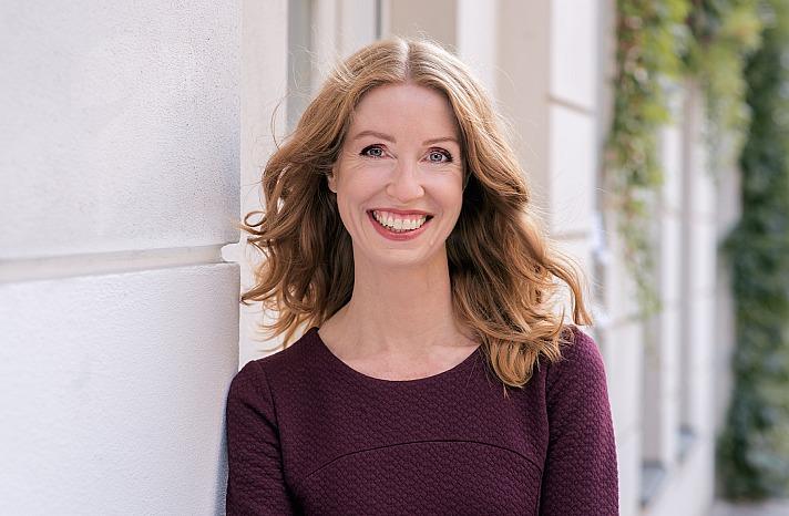 Ulrike Scheuermann im Interview