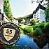 Hotel ZUGBRÜCKE: Charmantes Aktiv-und Wellnesshotel inmitten der Natur