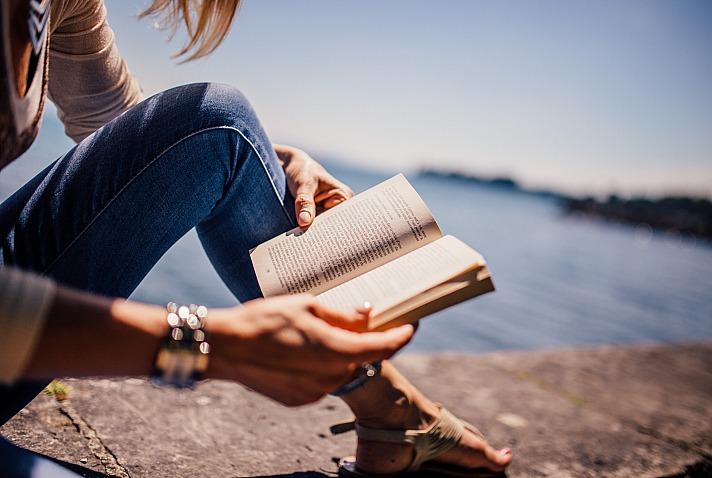 Büchertipps: Diese Titel sollten Sie im Frühjahr 2019 lesen