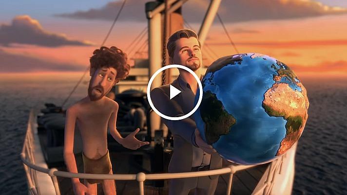 Earth-Song gegen Klimawandel: Star-besetztes Musikvideo ist viraler Hit