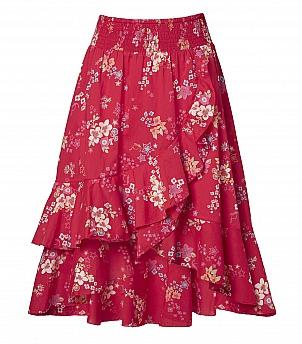 Odd Molly: Voll im Trend liegen aktuell wieder ausgestellte, schwingende Röcke