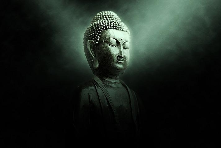 Übung: Der Buddha-Atem