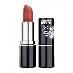 Lavera: BEAUTIFUL LIPS COLOUR INTENSE CORAL FLAMINGO 37