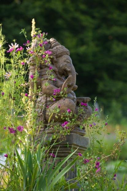 Ganesha Garten
