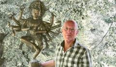 Ruediger Dahlke mit Shiva