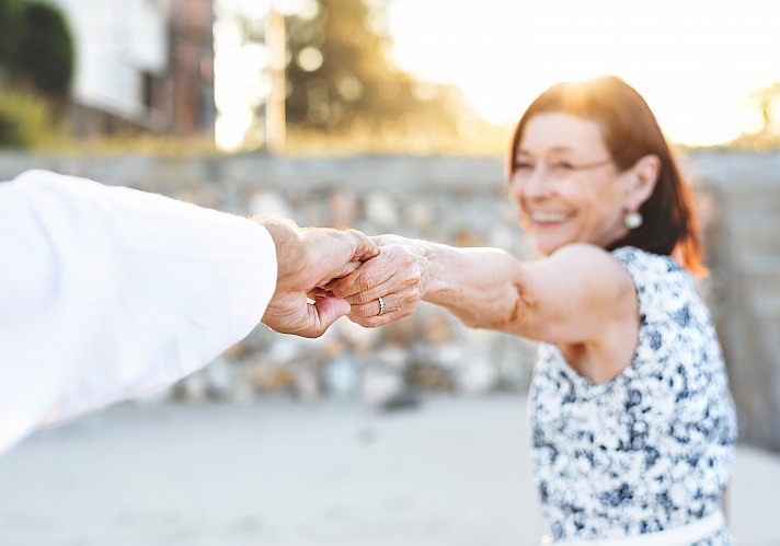 Auswandern - Rentnerleben genießen