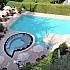 Luxuriöser Rückzugsort mitten in Meran: 5-Sterne-Hotel Mignon