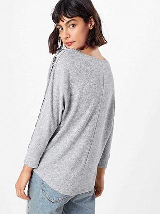 outfits24.de: V-Shirt Pailletten