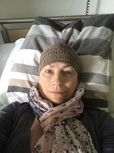 Bea Kallen: Morgen bekomme ich einen Probeschuss ATG